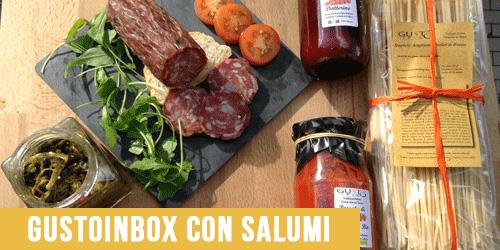 gustoinbox con salumi